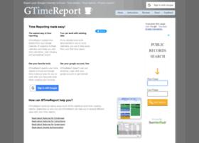 gtimereport.com