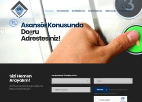 gtliftasansor.com.tr