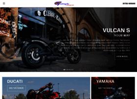 gtmotorcycles.com