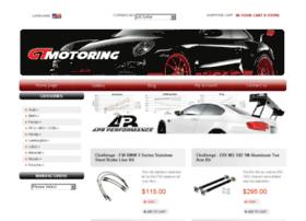 gtmotoring.com