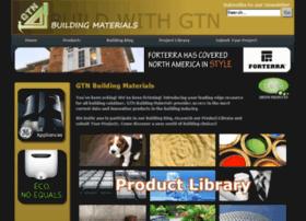 gtnbuildingmaterials.com