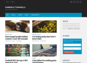 gtoninelli.com