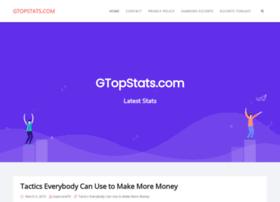 gtopstats.com