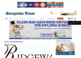 Gtowntimes.com
