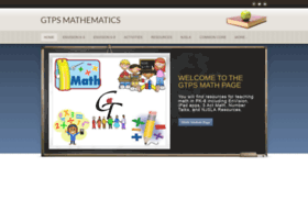 gtpsmath.weebly.com