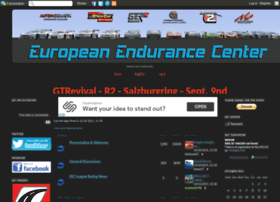 gtr2-endurance.forumotion.org
