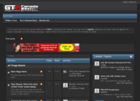 gtrcanada.com