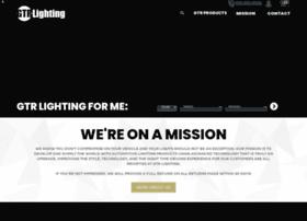 gtrlighting.com