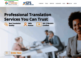 gts-translation.com