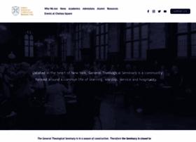 gts.edu