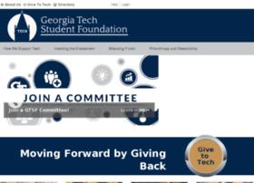 gtsf.gatech.edu