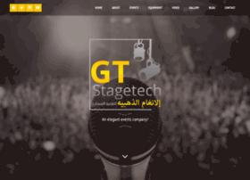gtstagetech.com