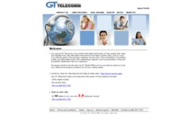 gttelecomm.com