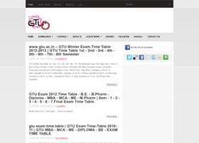 gtu1.blogspot.com