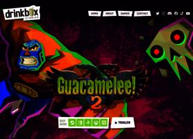 guacamelee2.com