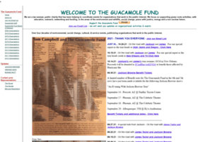 guacfund.org