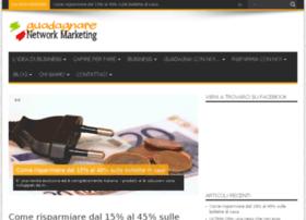 guadagnarenetworkmarketing.com