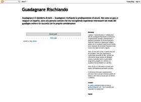 guadagnarerischiando.blogspot.com