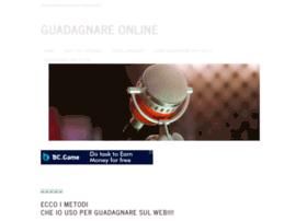 guadagnasulweb.weebly.com