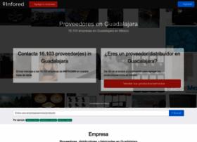 guadalajara.infored.com.mx