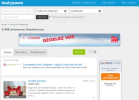 guadeloupe.toutypasse.com