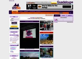 guadeloupe.urbeez.com