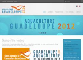 guadeloupe2012.com