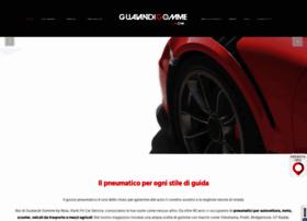 gualandigomme.com
