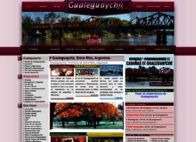 gualeguaychu.info