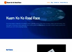 guamkokoroadrace.com