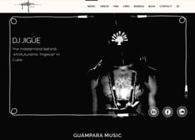 guamparamusic.com