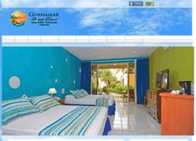 guanamarhotel.com