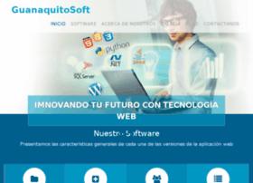 guanaquitosoft.com