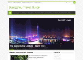 guangzhoutravelguide.com