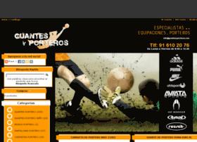 guantesyporteros.com