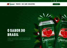 guaranaantarctica.com.br