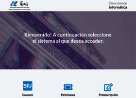 guarani.fhaycs-uader.edu.ar