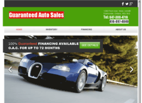 guaranteedauto.org