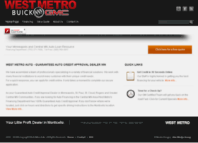 guaranteedautoloanmn.com