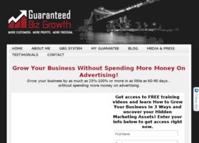 guaranteedbizgrowth.com