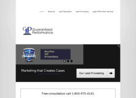 guaranteedperformance.com