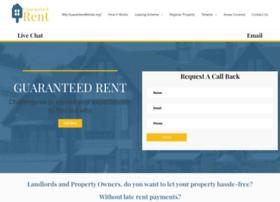 guaranteedrental.org