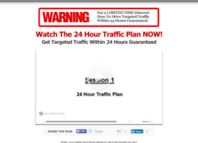 guaranteedtrafficformula.com