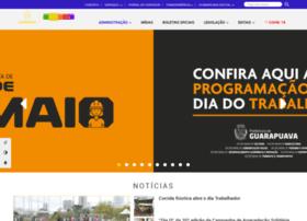 guarapuava.pr.gov.br