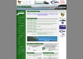 guaratubaonline.com.br