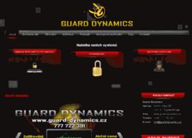 guard-dynamics.cz