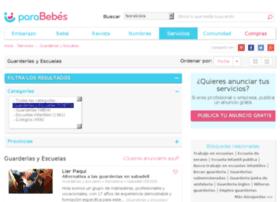 guarderia.parabebes.com