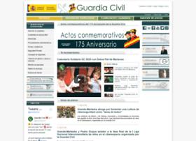 guardiacivil.es