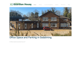 guardian-house.co.uk