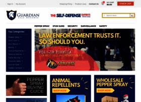 guardian-self-defense.com